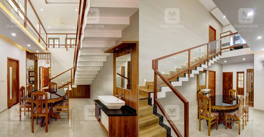 small-plot-house-tripunitura-stair