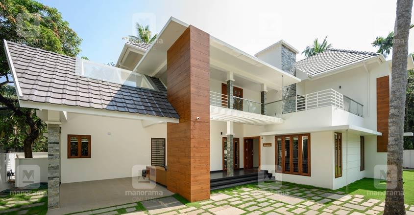cherai-house-exterior