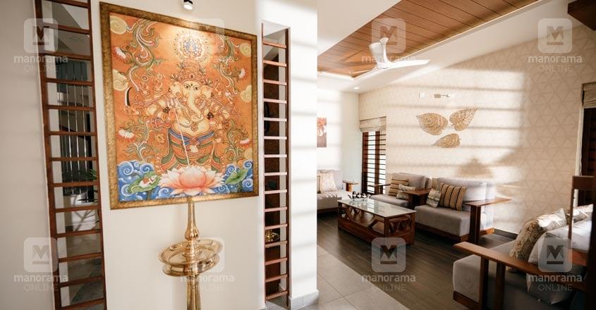 cherai-house-foyer
