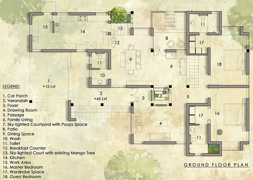 cherai-house-gf