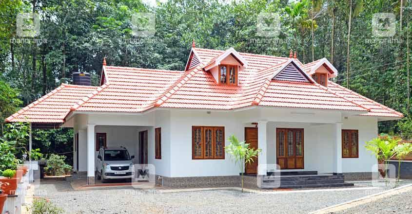 kanjirappally-manoj-house