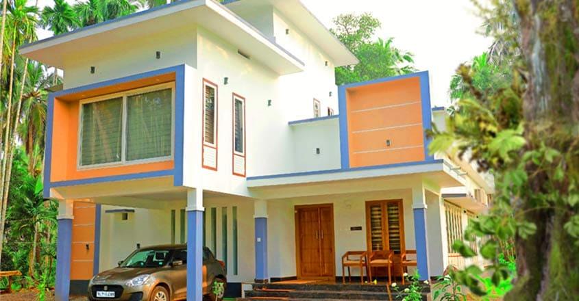 25-lakh-home-malapuram-exterior