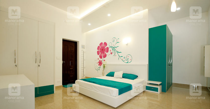 colonial-home-thrissur-bed