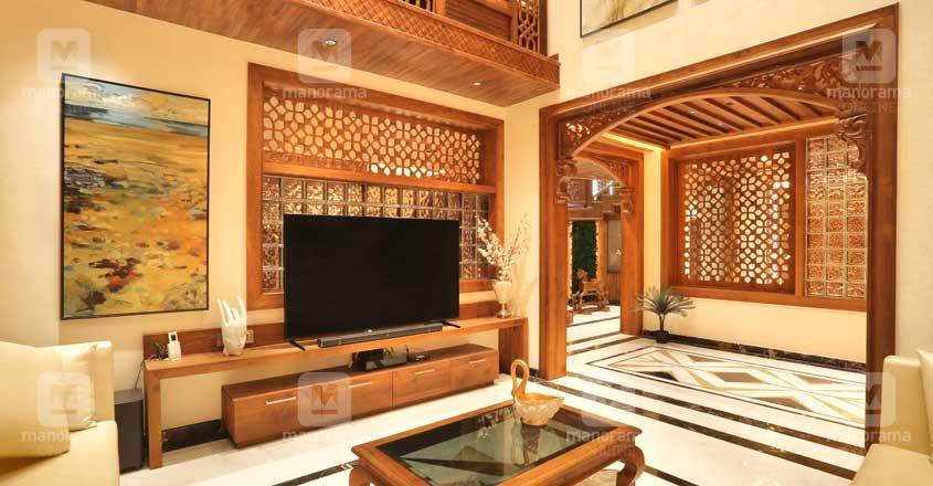 nri-house-trivandrum-living
