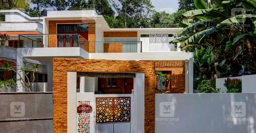 kadakavur-house