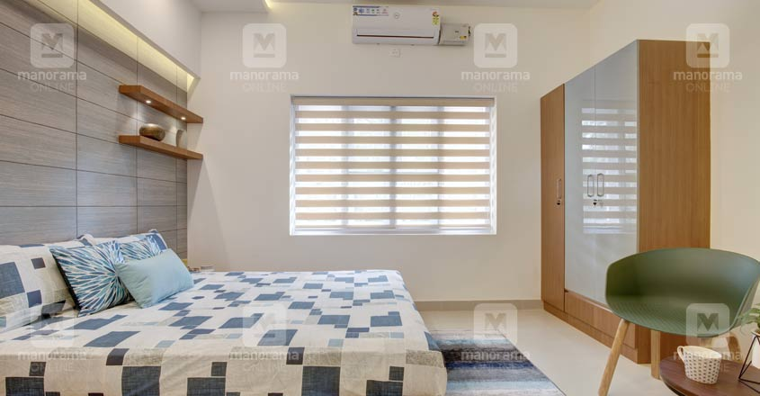 thrissur-lux-house-bed