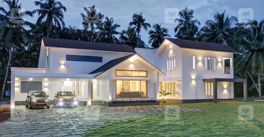 thrissur-lux-house