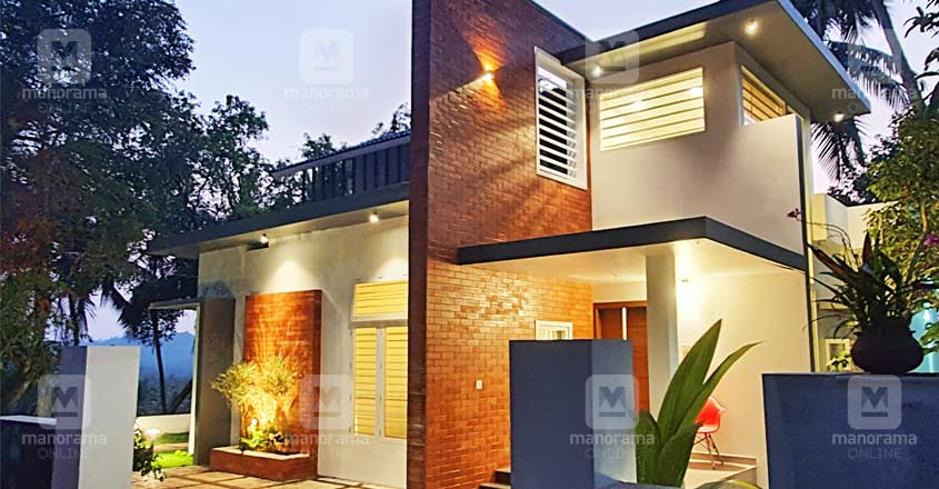 small-house-malappuram-view