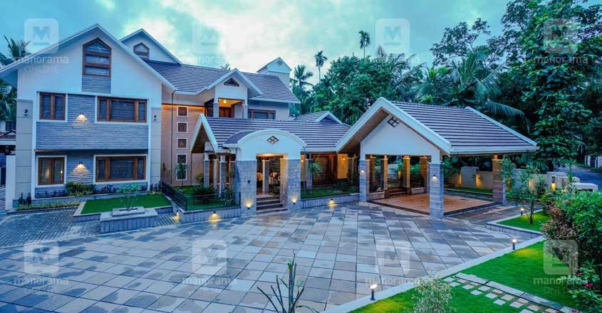 luxury-home-vadakara