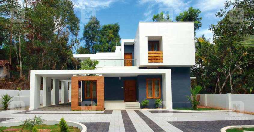 nri-chengannur-house