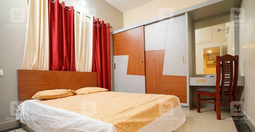 9-lakh-renovated-manjeri-bed