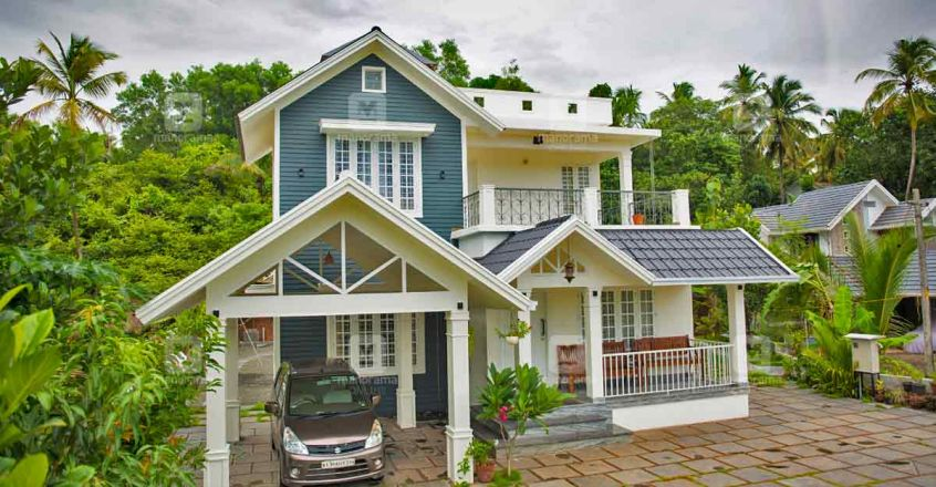 colonial-home-manjeri-front
