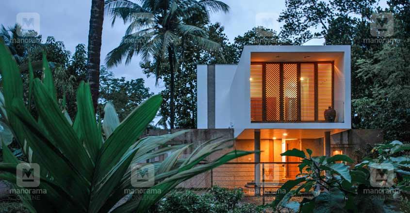 minimal-house-nilambur-view
