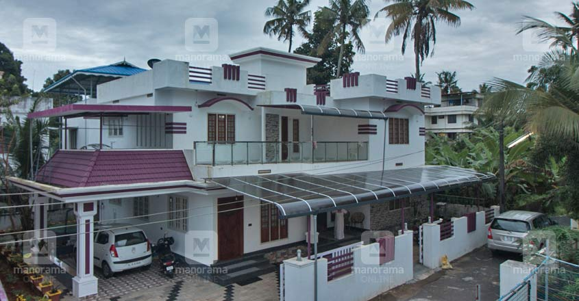 nedumbasery-house-exterior