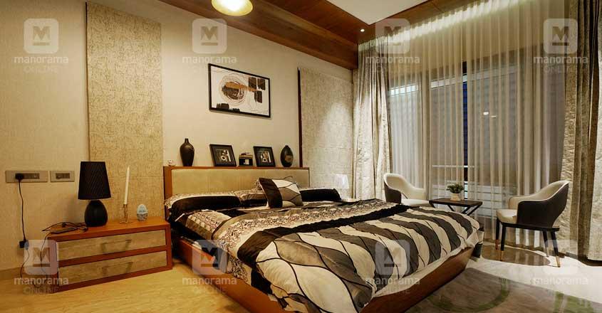 green-home-malappuram-bed