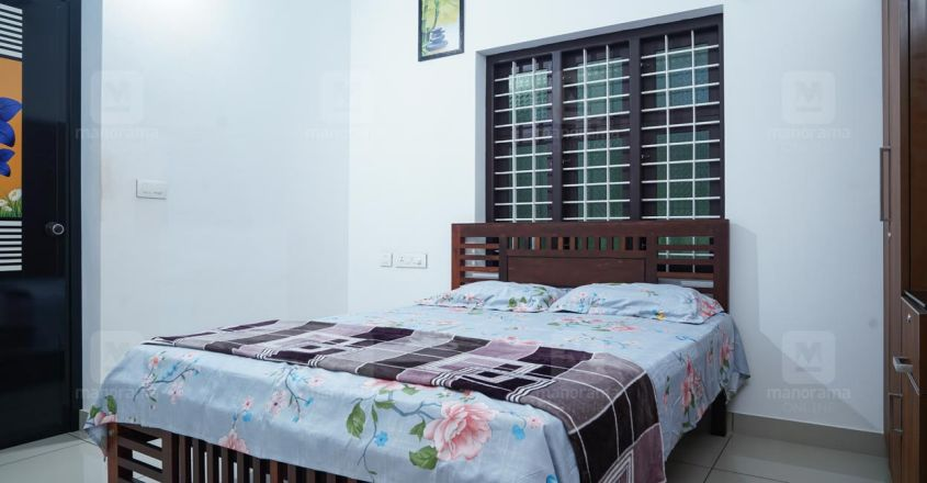 old-tharavad-bed