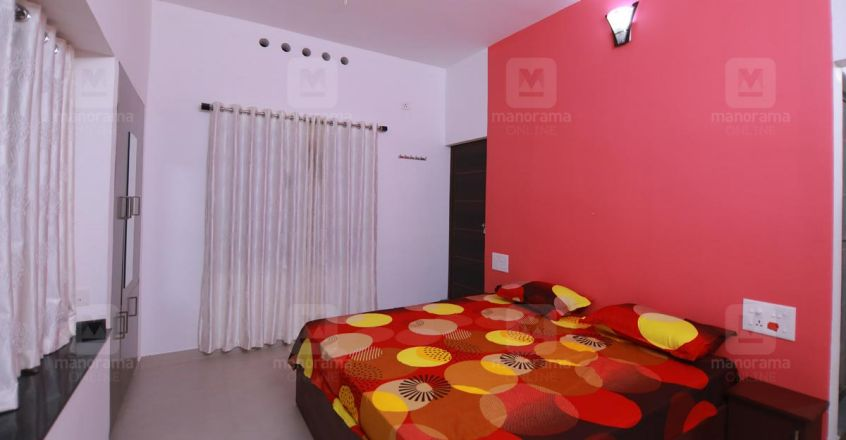 4-cent-house-thodupuzha-bed