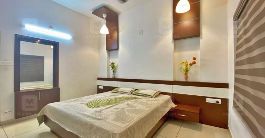 kerala-home-thrissur-bed