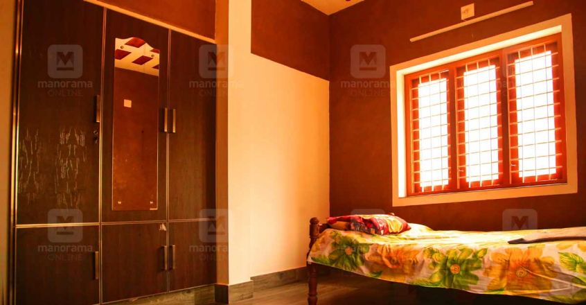 18-lakh-house-thrissur-bed