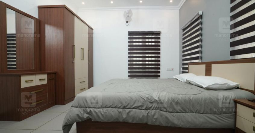 single-storeyed-home-bed