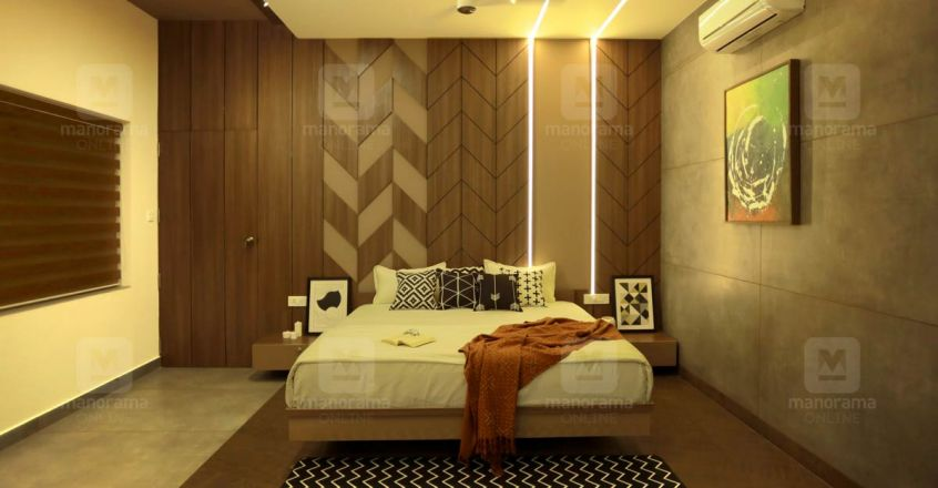 cherp-house-bed