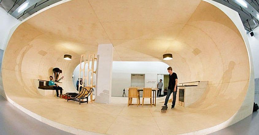 skateboard-house
