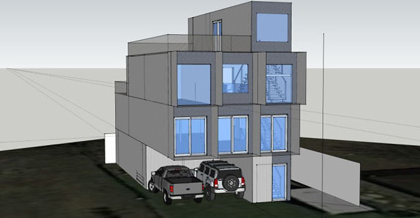 container-house-plan