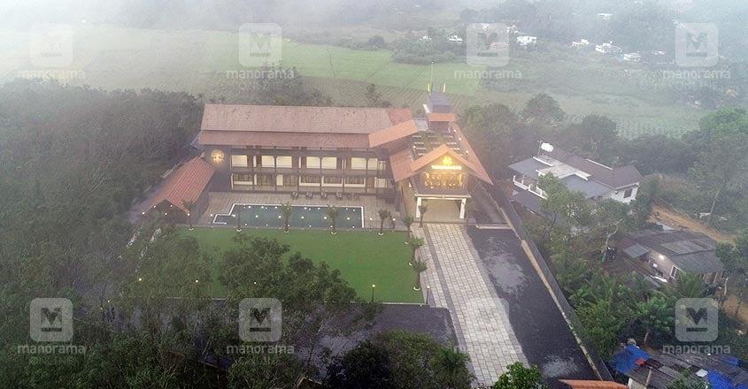 wayanad-club-aerial