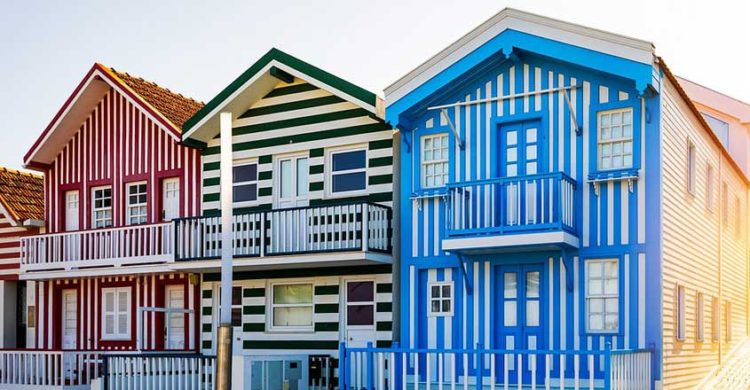 Portugal-buildings