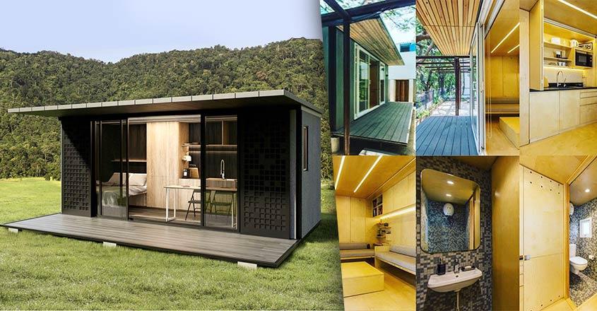 zenden-micro-house