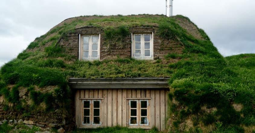 turf-house