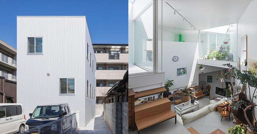 platform-house-japan