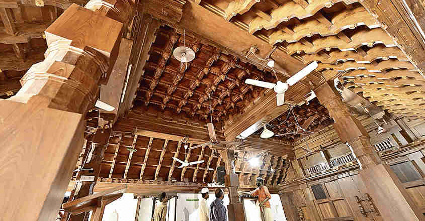 thazhathangadi-masjid