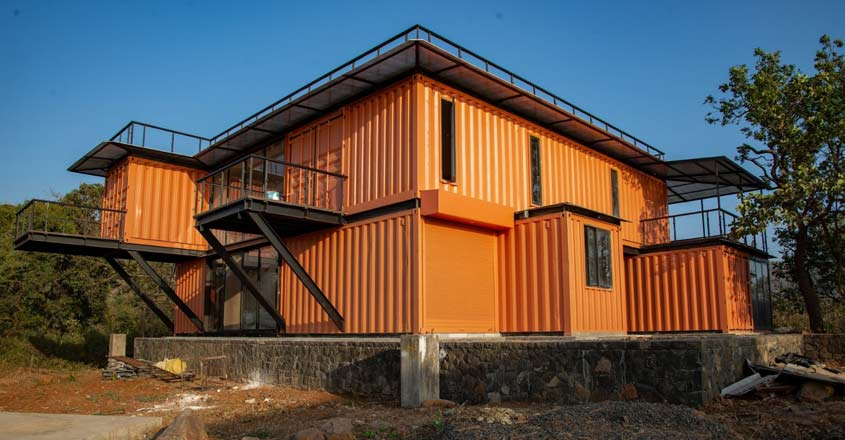 container-house