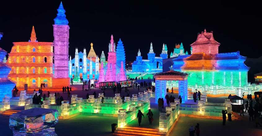 harbin-ice-festival-night