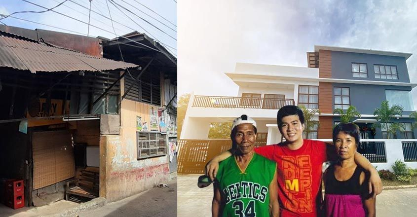 philipines-apopted-son-home