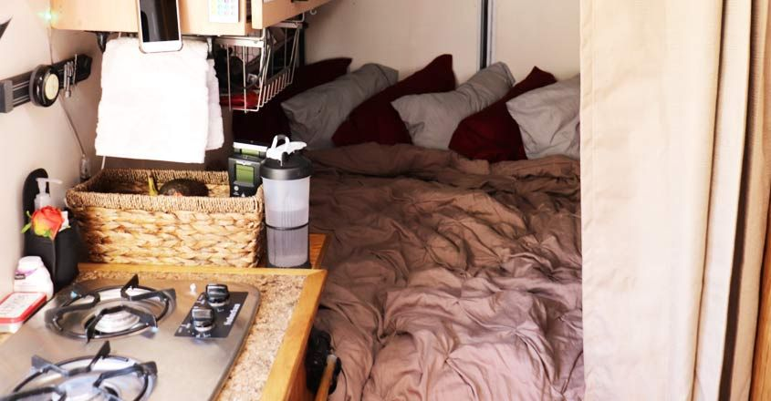 mobile-home-family-bed