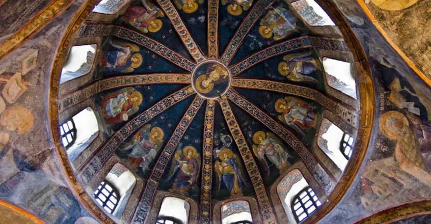 chora-church-inside