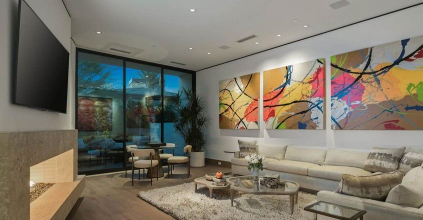 apple-ceo-tim-cook-house-inside