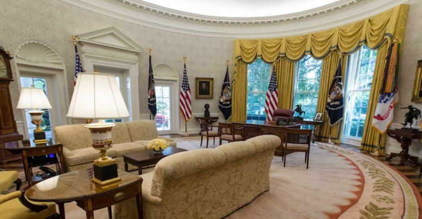 white-house-office