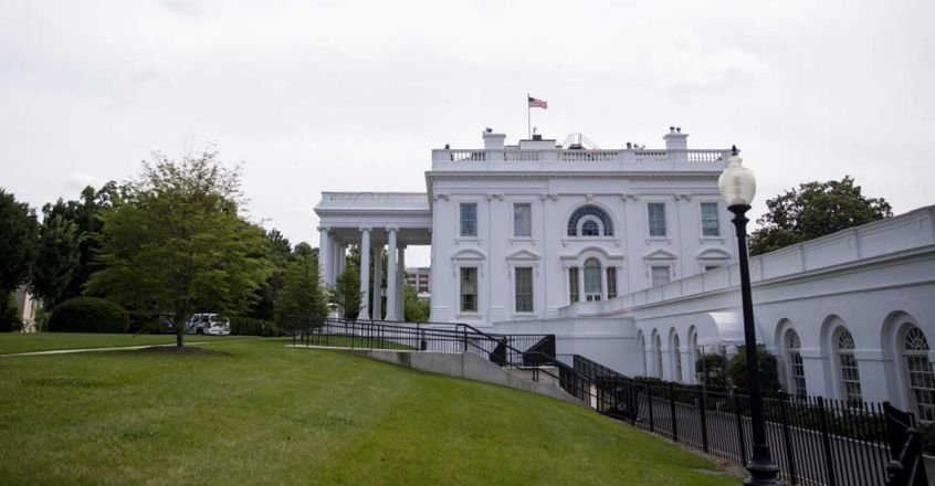 white-house-side-view