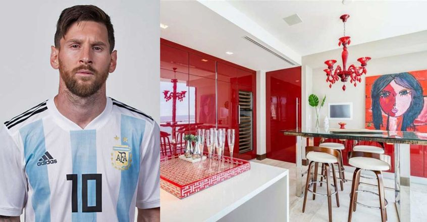 messi-house