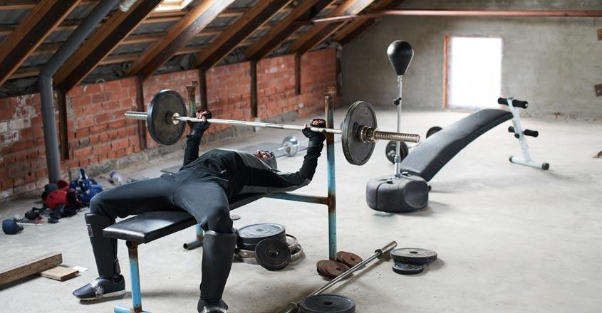 mini-home-gym
