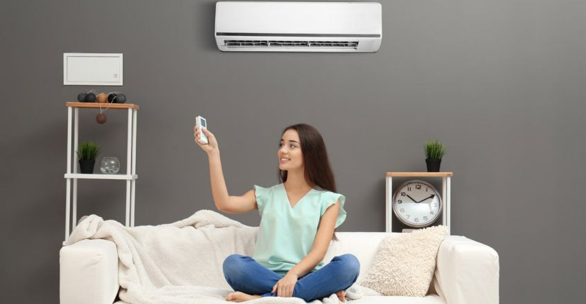 AC-for-home