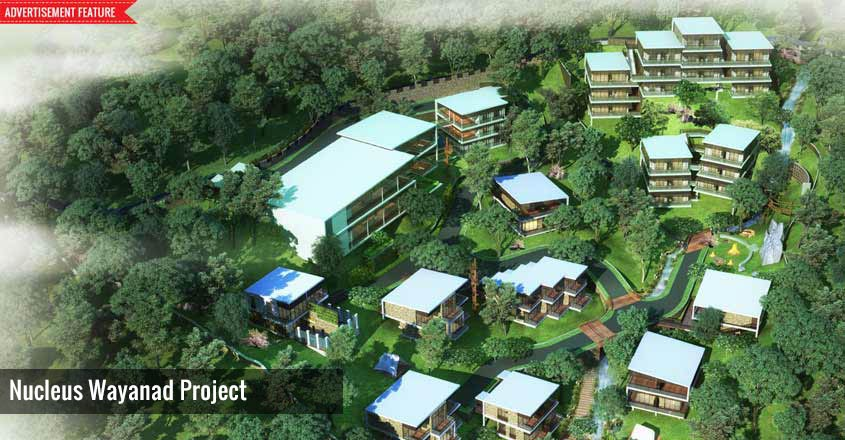 nucleus-wayanad-project