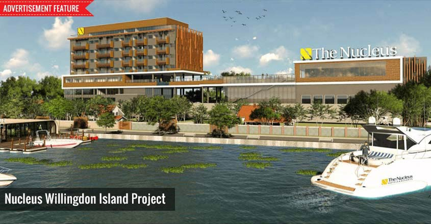 nucleus-willingdon-island-project