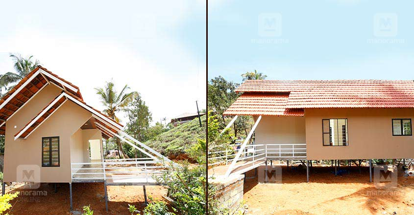 prefab-houses-wayanad-model