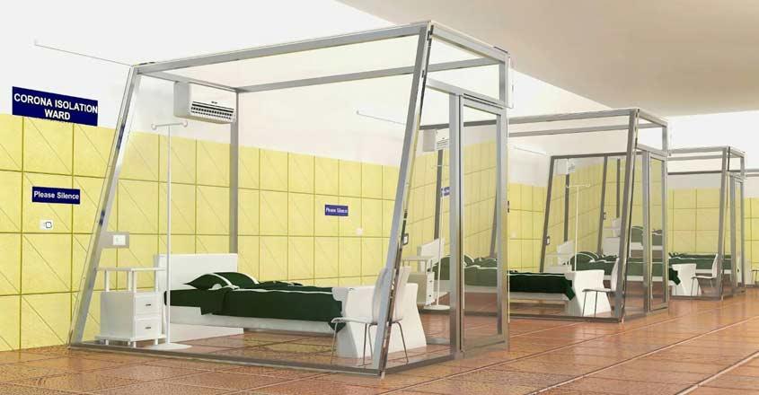 corona-hospital
