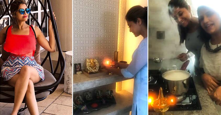 mamta-mohandas-housewarming