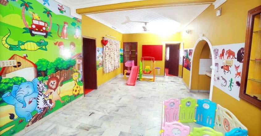 navas-play-school